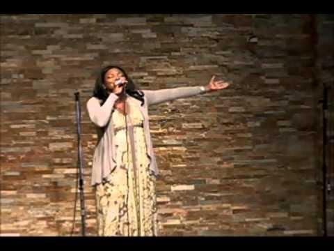 Tonya Baker Singing