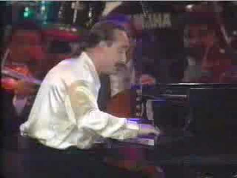 Raul Di Blasio - Corazon de Niño (Acapulco '97)