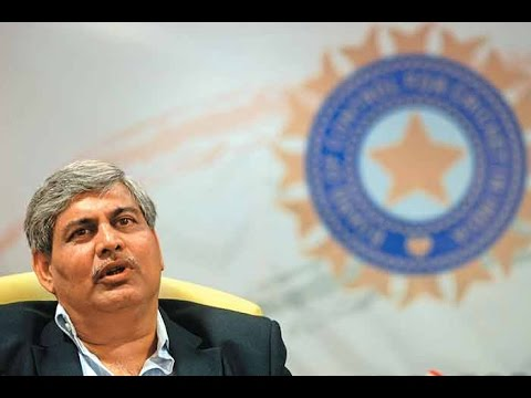 BCCI To Elect President On October 4 | Shashank Manohar Set For 2nd Term