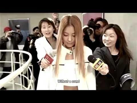[MV] BoA (보아) - No.1 [Eng Sub]