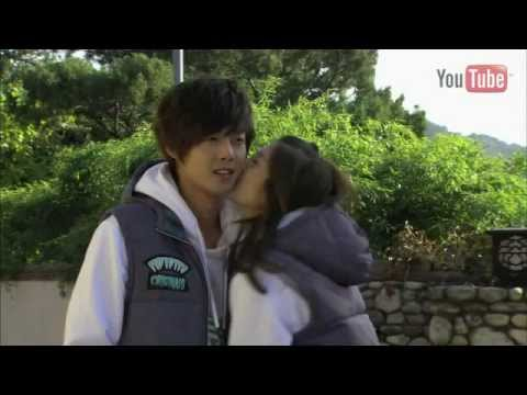 Playful Kiss (south Korean Drama) video