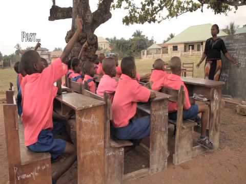 Education In Abia State video