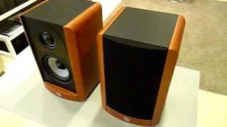 Boston Acoustics A23 altavoces estanteria