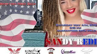#SandyRedd
