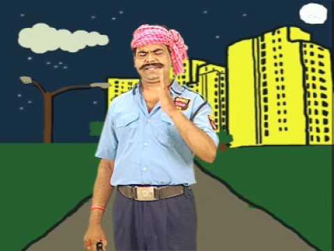 Qayamat Chowkidar : Blu Film video