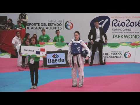 Carolena Casrtes y la vida de un deportista