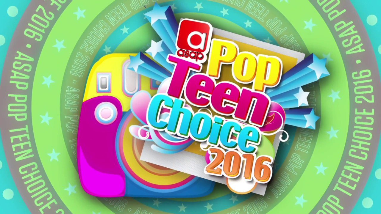 ASAP Pop Teen Choice 2016: Pop Loveteam Nominees