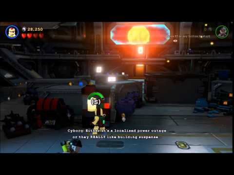 Talx plays: Lego Batman 3- Beyond Gotham! ep 6- Boss fights!