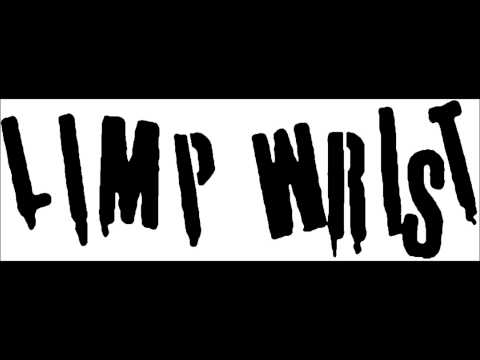 Limp Wrist - Twelve Years Of Church