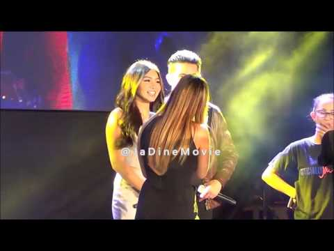 Lenovo: a game with JaDine part 2