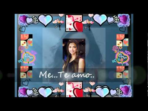 Te Amo (Duet) ~ Dum Maaro Dum~ (with lyrics)