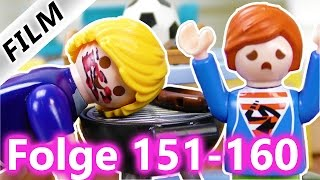 Playmobil Film Deutsch | Folge 151-160 | Kinderserie Familie Vogel | Compilation
