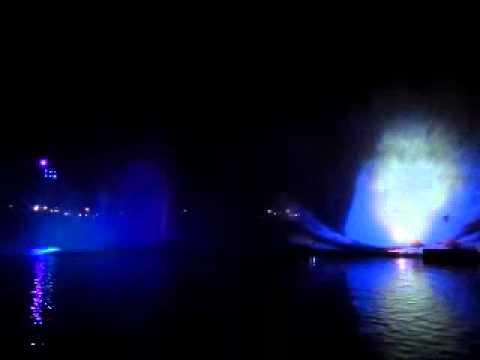 Fantasia 3-7-14 @ Disneyland
