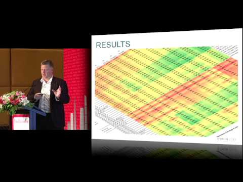 "CTBUH 2012 Shanghai Congress - Robert Bolin & Russell Gilchrist, ""Climate, Cladding, and..."""