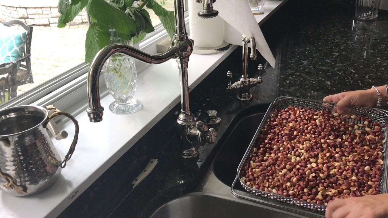 חמאת בוטנים צאנקי, בהכנה ביתית | איך מבשלים את זה בריא?