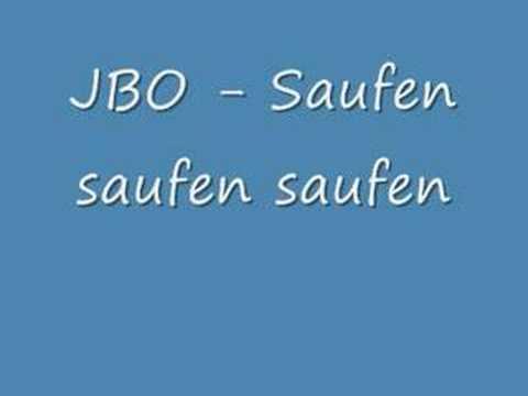 Schroeders - Saufen