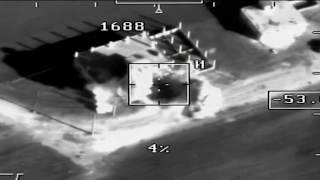 RAW: Russian MoD eliminates militants who attacked Khmeimim airbase in Syria
