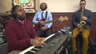 Temple Praise Band   Joy to the World