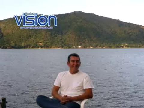 Entrevista a Giovanni Lucero