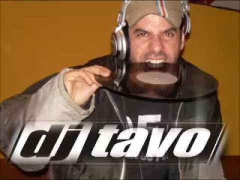 Mix Verano 2013 Febrero -Dj Tavo- (El Juergon de Moda!!!)