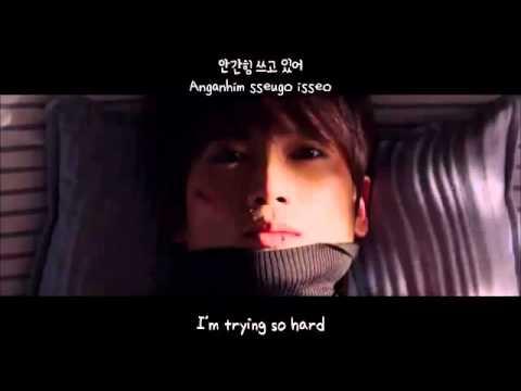 환청 Auditory Hallucination   Jang Jae In Feat  NaShow Kill Me, Heal Me OST