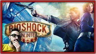 🦅 Bioshock Infinite | 02 🔴 OJO! Pájaro!! [+18]