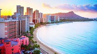 HAWAII IN HD - A TRAVEL TOUR (OAHU / BIG ISLAND)