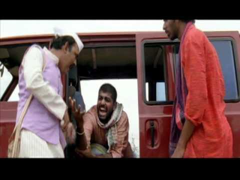 Makarand Anaspure & Sanjay Narvekar - Nau Mahine Nau Diwas -...