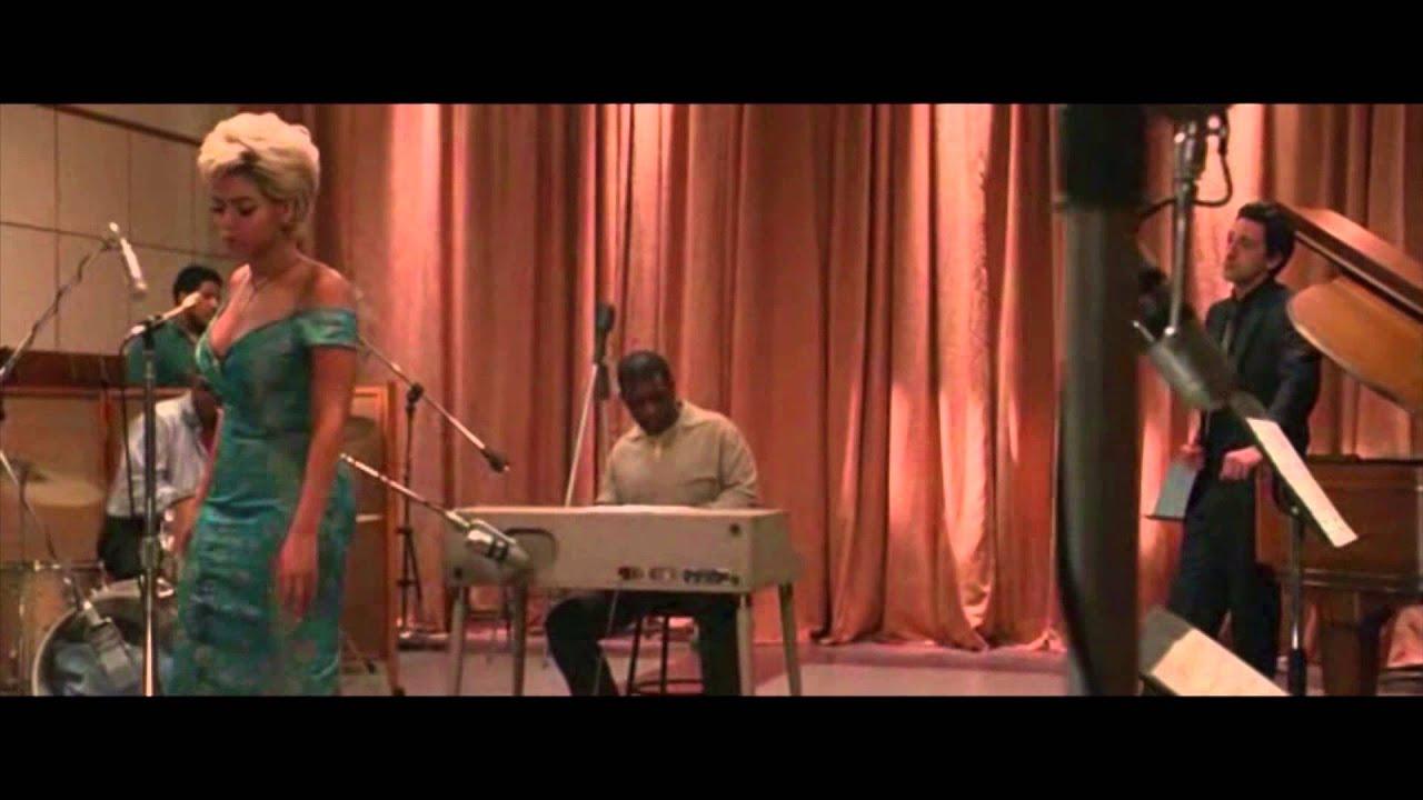 Cadillac Records Etta James Y Leonard Chess Quot I D Rather
