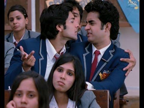 Ali Fazal Mocks Lilette Dubey - Always Kabhi Kabhi