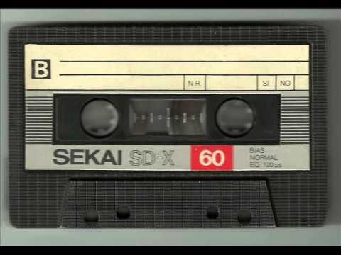 Radio Bangkok - Cortina Musical -1988