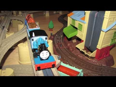 Thomas and Friends Trackmaster Village Ferdinand!