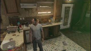 Grand Theft Auto V Gameplay Walkthrough Part 8 TREVOR (PS4) No Commentary