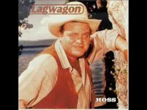Lagwagon - Black Eyes