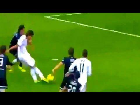Sami Khedira Goal | Real Madrid 5-1 R. Sociedad