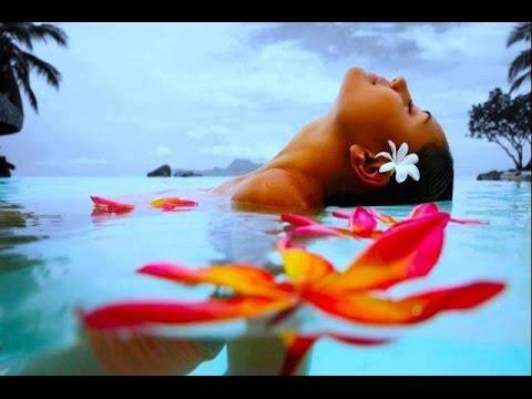 О гавайском массаже ломи-ломи
