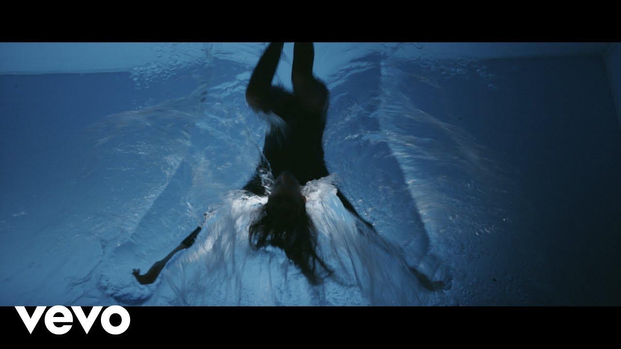 Matt Simons - Catch & Release (Deepend remix) - Official Video