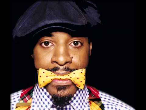 Andre 3000 - Sixteen (Solo)