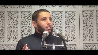 Le nouvel An et 'histoire de Moîse le jour de 'Achoura - Rachid Eljay