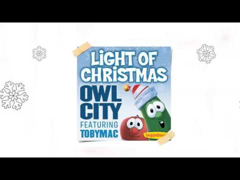 Owl City  Light of Christmas Feat ToMac Audio
