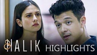 Halik: Lino warns Aliyah against Ace | EP 109