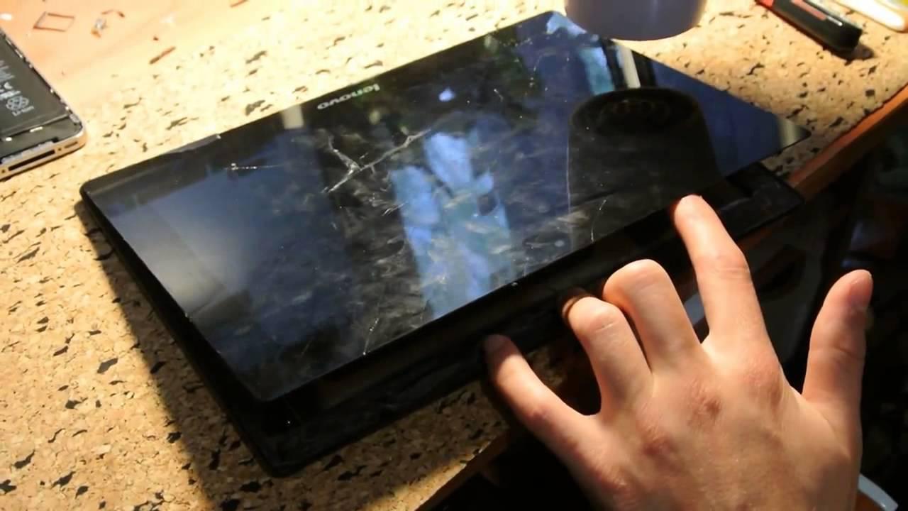 Ремонт планшетов леново своими руками 86
