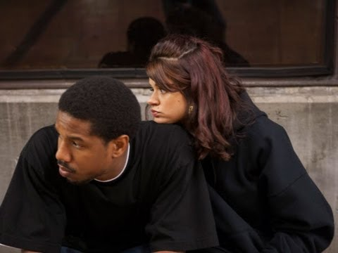 Fruitvale Station And Jobs Movies : On Oakland, Oscar Grant, And Ashton Kutcher