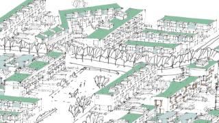 Entwicklungskonzeption zur Benjamin Franklin Village in Mannheim
