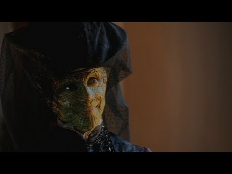 Doctor Who: The Snowmen Prequel: Vastra Investigates - Christmas Special 2012 - BBC One