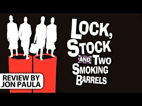 Lock, Stock And Two Smoking Barels -- Movie Review