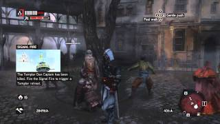 Assassin's Creed Revelations Walkthrough Part 55 - Older Altair!