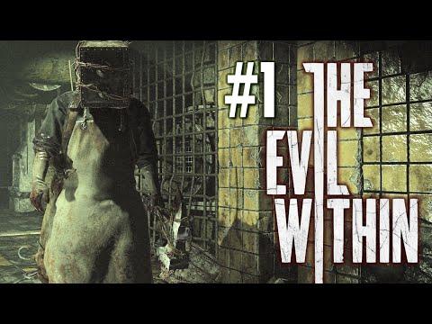 The Evil Within - Эпизод 1 - Экстренный Вызов #1