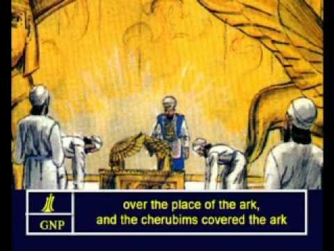 2chronicles - 5 English Picture Bible video