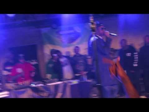 SXSW Music Festival 2014 | Yahoo Presents LRG/DATPIFF Host | 2 Chainz Pt3
